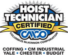 Hoist Certification